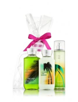 Bath & Body Works Coconut Lime Breeze