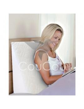 Feetback vankúš na vyloženie nôh / čítanie / relaxovanie / oddychovanie