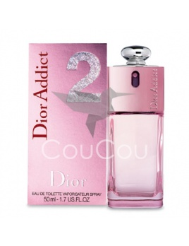 Dior Dior Addict 2 EDT 50ml