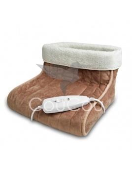 Elektrický zohrievač - ohrievač nôh