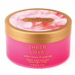 Victoria's Secret Sheer Love telové maslo