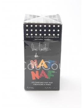 Naf Naf Une Touche de Naf Naf Les Parfums toaletná voda 50ml