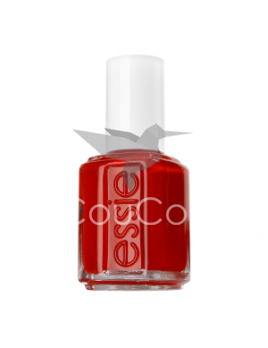 Essie turning heads red 15ml