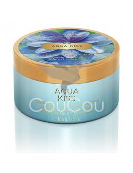Victoria's Secret Aqua Kiss telové maslo
