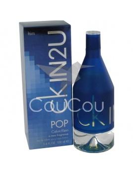 Calvin Klein CK IN2U POP for Him toaletná voda 100ml