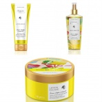 Victoria's Secret Lemon Escape