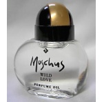 Moschus Wild Love perfume oil 9,5ml