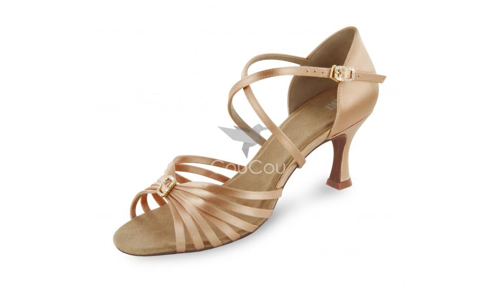 a292c519b2 Bloch Bloch dámske latinové topánky EU37