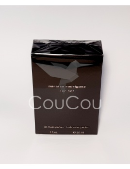 Narciso Rodriguez Musc for Her EDP 30ml