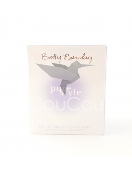 Betty Barclay Pure Style EDT 50ml