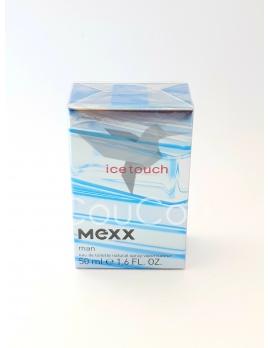 Mexx Mexx Ice Touch Man toaletná voda 50ml