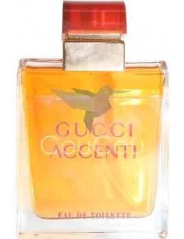 Gucci Accenti toaletná voda 100ml