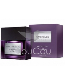 s.Oliver Difference Women EDT 30ml