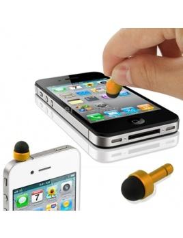 Náhradný prst - protiprachový šperk na telefón, tablet a iné
