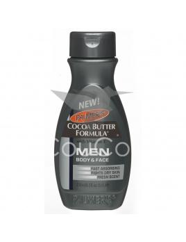 Palmer's Cocoa Butter Formula telové mlieko pre mužov 250ml