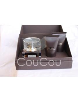 Gucci Eau de Parfum for women set