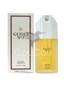 Gucci Gucci 3 EDT 60ml