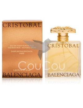 Cristobal Balenciaga Cristobal toaletná voda 50ml