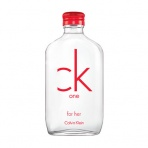 Calvin Klein CK One Red Edition for Her EDT 50ml