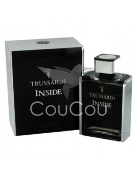 Trussardi Inside for men toaletná voda 100ml