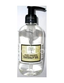 100% Kokosový olej (čistý, organic) 250ml