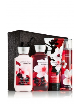 Bath & Body Works Japanese Cherry Blossom