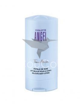 Thierry Mugler Angel Violette telové mlieko 200ml tester