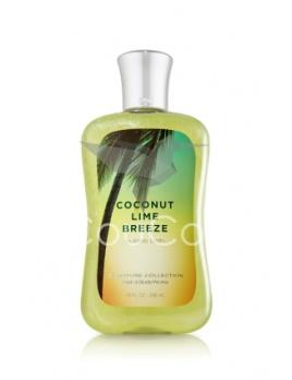 Bath & Body Works Coconut Lime Breeze pena do kúpeľa 295ml