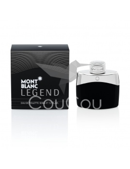 Mont Blanc Legend EDT 50ml