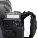 Ramienok na ruku pre zrkadlové fotoaparáty Canon, Nikon a iné