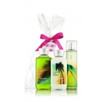 Bath & Body Works Coconut Lime Breeze