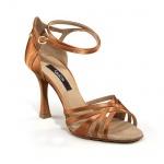 Dámske tančné topánky