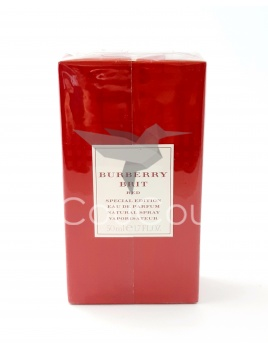 Burberry Brit Red for women parfémovaná voda 50ml