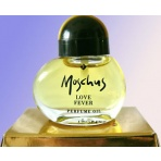 Moschus Love Fever perfume oil 9,5ml