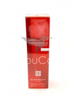 Givenchy Absolutely Irresistible EDP 50ml
