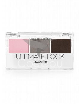 Victoria's Secret Ultimate Look trio Decadence očné tiene