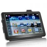 GPS a satelitná navigácia