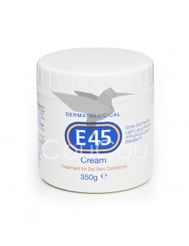 E45 Dermatological krém 350g