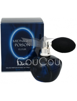 Dior Midnight Poison Elixir EDP 50ml