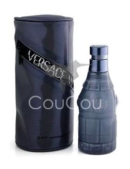 Versace Metal Jeans Men toaletná voda 75ml