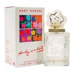 Andy Warhol Andy Warhol for women EDT 50ml