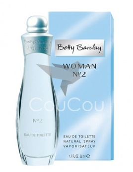 Betty Barclay Woman No 2 EDP 15ml