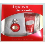 Pierre Cardin Emotion For Woman EDP 30ml+150ml telové mlieko