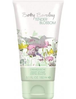Betty Barclay Tender Blossom sprchový gél 150ml