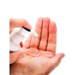 Antibakteriálne gély a mydlá