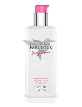 Victoria's Secret Fabulous telové mlieko 250ml