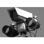 Bezpečnostné kamery a senzory