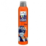 10x Schwarzkopf Taft Looks Maxx Power lak na vlasy 250ml