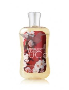 Bath & Body Works Japanese Cherry Blossom pena do kúpeľa 295ml