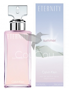 Calvin Klein Eternity Summer 2014 EDP 100ml